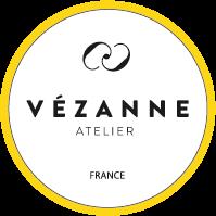 logo de l'atelier Vézanne